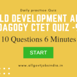 Child-Development-and-Pedagogy-CTET-Quiz